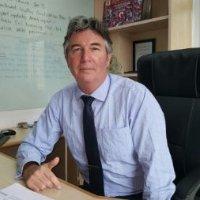 HFC Bank CEO Designate - Ross Munn
